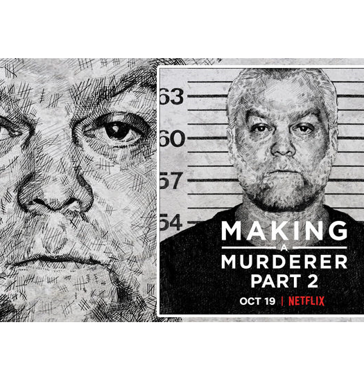 Making A Murderer, Season Two Premieres October 19th