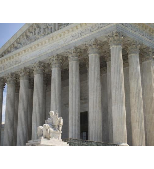 Is the Supreme Court going to reconsider the constitutionality of the death penalty?