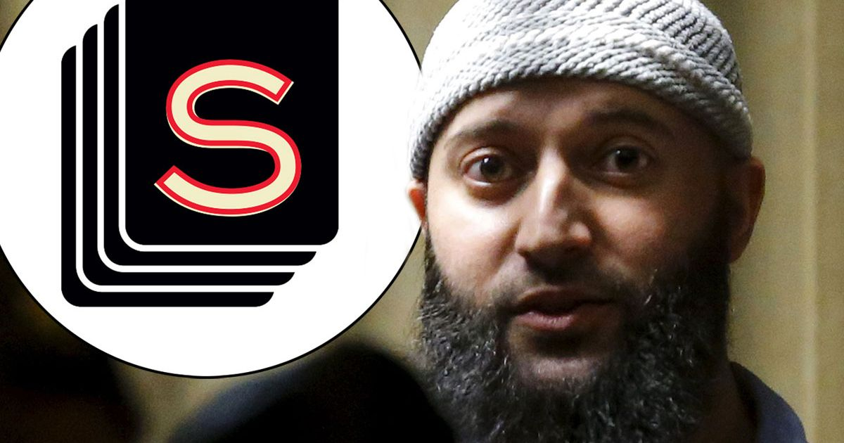 Adnan Syed Gets a New Trial – A (Long) Breakdown
