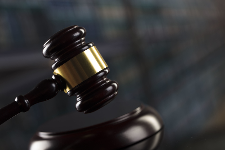 Criminal Law Round-Up, January 7th