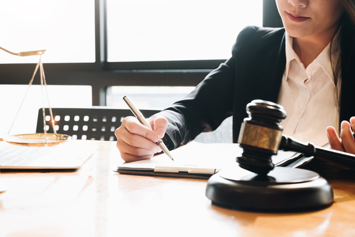 Expanded Alabama Expungement of Criminal Records