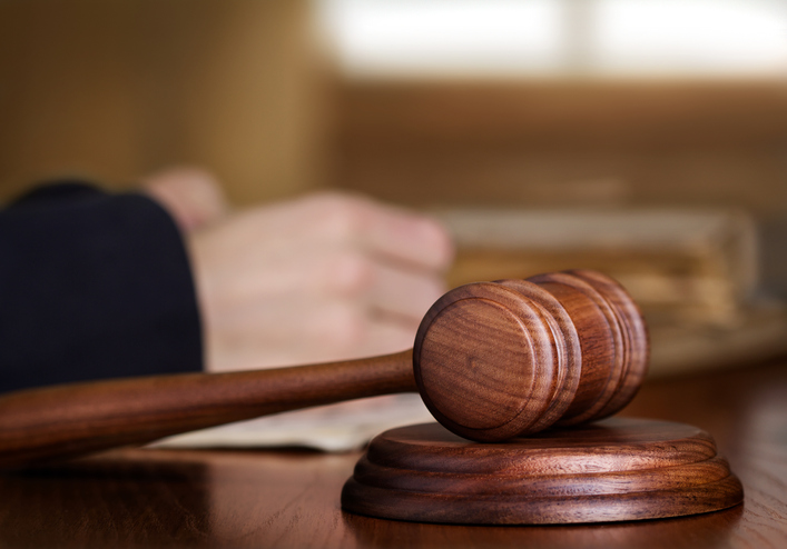 Criminal Law Round-Up, June 20th