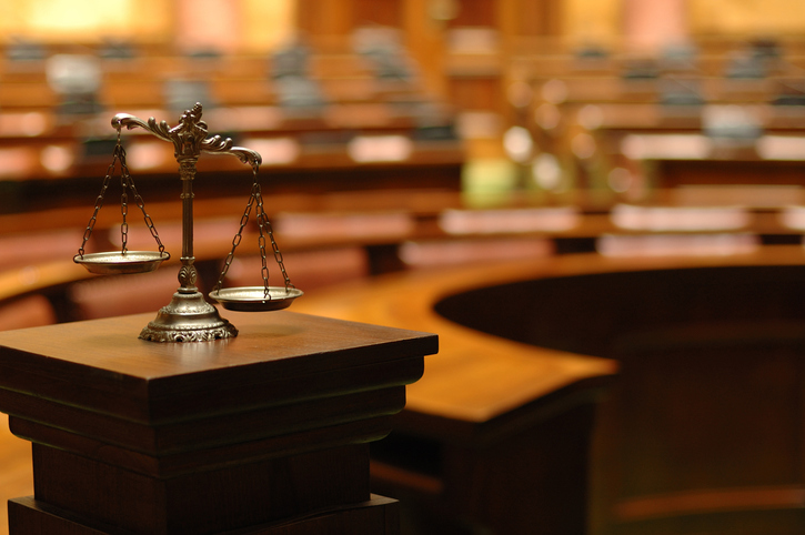 The Sixth amendment and the Right to Choose Counsel